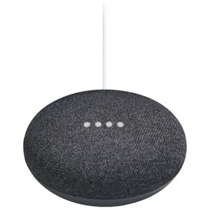 Google Home Mini BNIB-Black