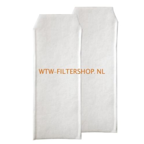 Agpo Optifor 3211020 - G3 filters geleverd na week 43