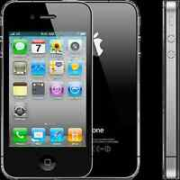 Used iPhone 4 for sale!!