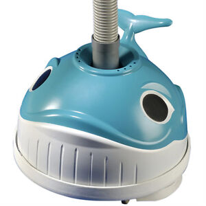 Hayward Wanda The Whale Automatic Above Ground Swimming Pool Cleaner Model# 900