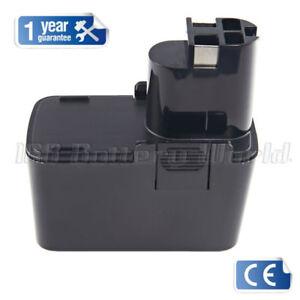 2.0Ah Battery for Bosch 7.2V 2607335073,2607335032,PSR 7.2VES-2,GBM 7.2,GSR 7.2V