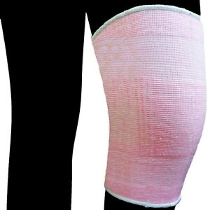 how to apply bandage knee c support