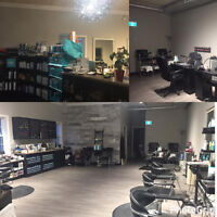 Looking for an experienced Aesthetician for our busy salon