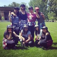 Summer Dance Classes with Pinky:Bollywood/Classical/Modern Dance