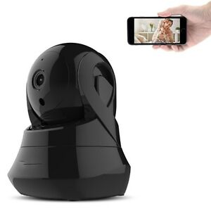 Day&Night Night Vision WiFi Camera with Remote Viewing NEW!