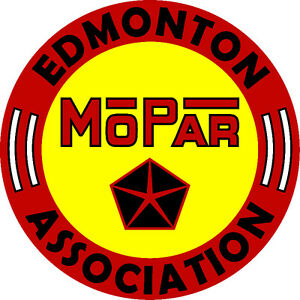Edmonton Mopar Association montly meetings