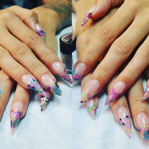 Exquisite Glass Nails now offering a Certified Nail Tech Course London Ontario image 5