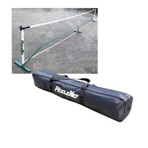 portable Pickleball net, new