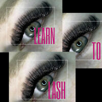 Ready to be a Boss Babe?! Learn to Lash with Wink!