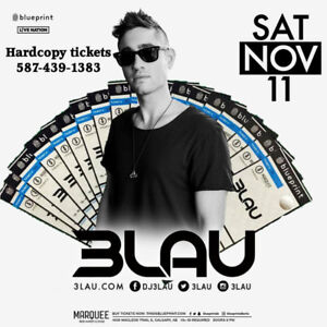 Promoters kijiji in alberta buy sell save with canadas 1 hardcopy 3lau tickets nov 11th marquee malvernweather Images