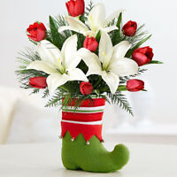 HOLIDAY FLORAL DELIVERY DRIVERS NEEDED - 2 POSITIONS