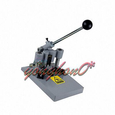 Cutting Machine Eco Manual Round Corner Cutter Corner Rounding For Paper Card