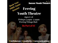 Ferring Youth Theatre