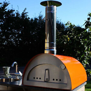 Mini Outdoor Pizza Ovens