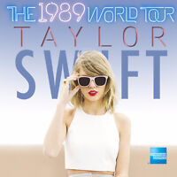 Taylor Swift Tickets For Sale- $150