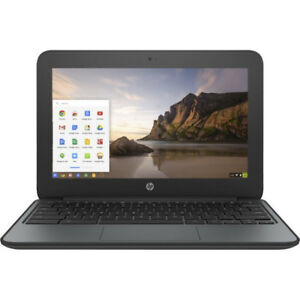 "HP NETBOOK CHROMEBOOK 11.6"" 2GB RAM 16GB HARD DRIVE  BRAND NEW"