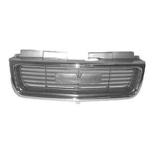 1998-2005 GMC S15 Jimmy Grille - Best Value ®