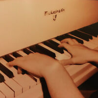 Private piano lessons with experienced teacher