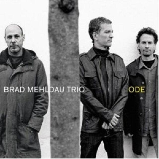 """BRAD MEHLDAU TRIO """"ODE""""  CD ------11 TRACKS------ NEU"""