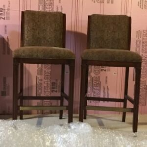 Chairs - Kitchen or Bar Stools