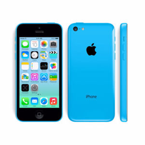 Iphone 5c 8GB - Unlocked