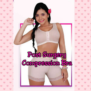 Post Surgical Garments, Surgical Fajas, Surgery Bras *BRAND NEW*