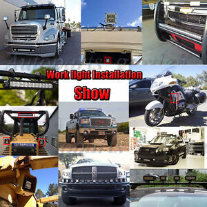 LOOKING FOR LIGHTS, LED LIGHT BARS, SPOT LIGHTS, ETC! Edmonton Edmonton Area image 2