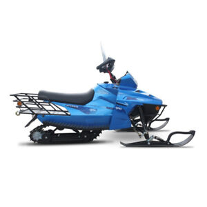 snow mobile with electric start and pull  SALE starts now !