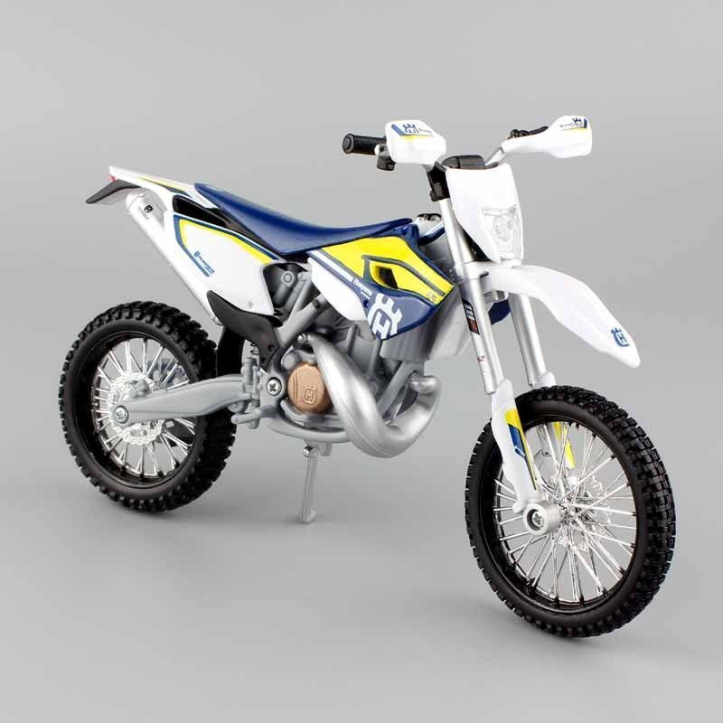 1 12 ktm husqvarna fe501 enduro motorcycle motocross dirt. Black Bedroom Furniture Sets. Home Design Ideas