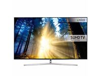 "SAMSUNG UE55KU6470 Smart 4k Ultra HD HDR 55"" inch LED TV **1 Year Warranty**"