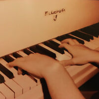 Private piano and voice lessons