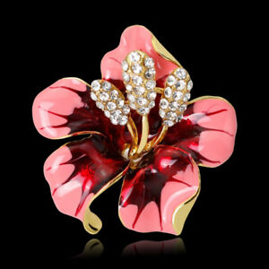 Affordable ladies fashion brooches