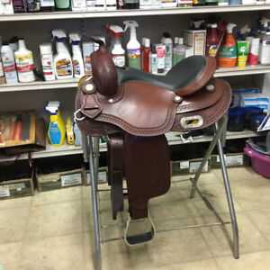 Saddle | Equestrian & Livestock Accessories in Edmonton