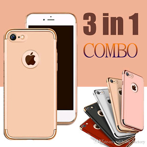 iPhone 7 luxury shockproof case cover
