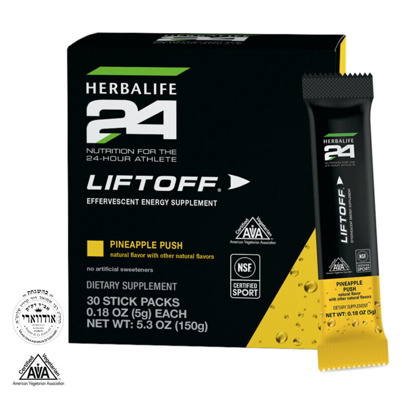 Herbalife Herbalife24 Liftoff - 30 sticks pack