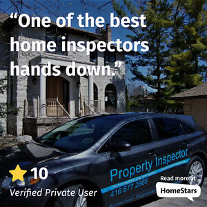 Home Inspection Across The GTA {Certified & Insured Inspector}