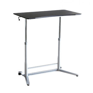 Ergoneer Adjustable Laptop Desk Table Workstation