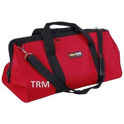 "24"" Heavy Duty Multi Purpose DIY Tool Box Storage Bag Water Resistant New"