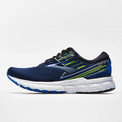 BROOKS ADRENALINE GTS 19 MENS SUPPORT GYM RUNNING TRAINERS SHOES 069 7 8 9 10 11