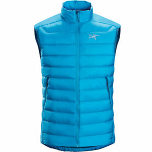 BRAND NEW - Arcteryx Cerium LT Vest Men's - Small