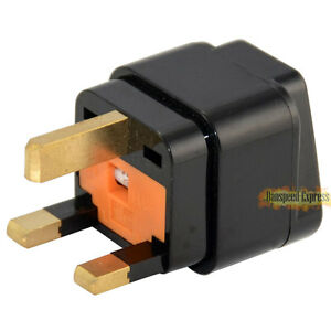 Universal Travel Plug Charger Power Adapter Converter Type