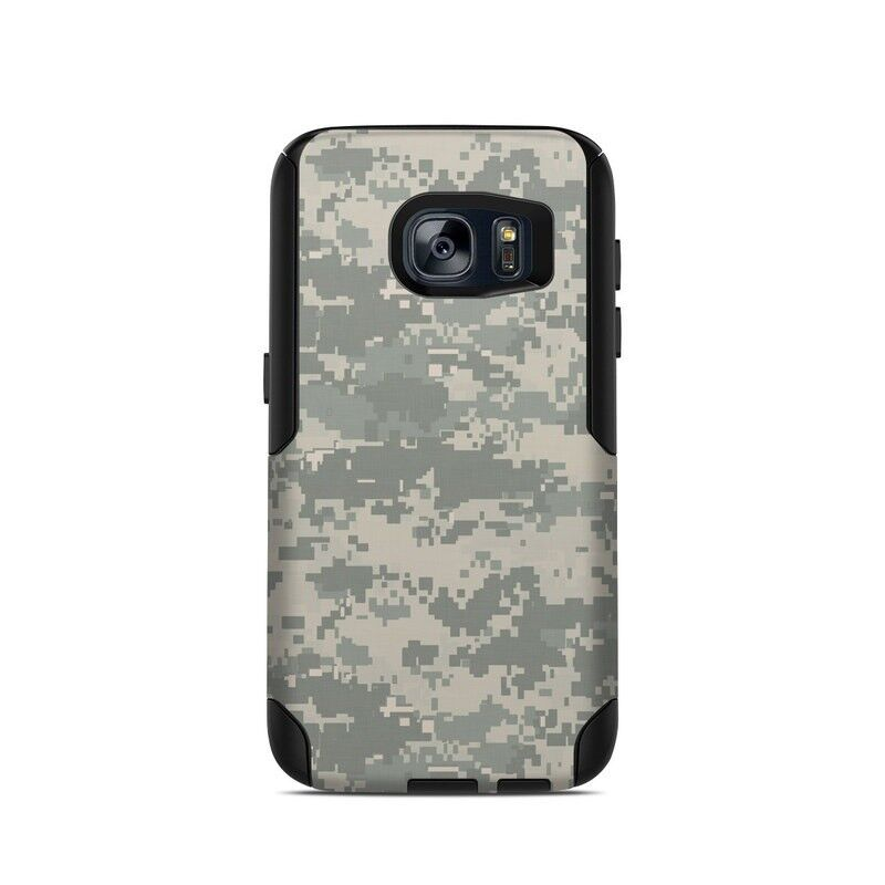 Skin for Otterbox Commuter Galaxy S7 - ACU Camo - Sticker