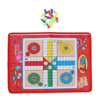 Fun Happy Games Family Board Games Playing Party Friends Kids Baby Game YS
