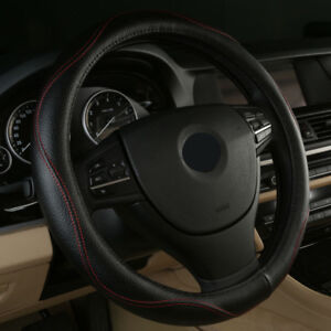 Mazda Leather Steering Wheel Cover