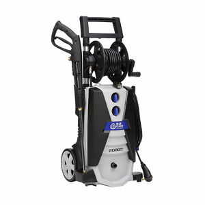 AR Blue Clean AR390SS Electric Pressure Washer 2000 PSI