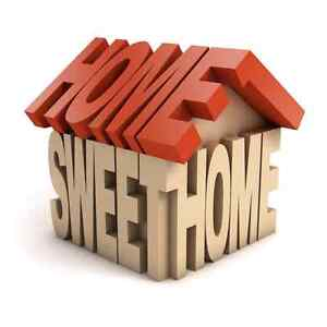 Looking for house or townhouse!