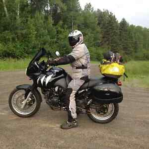2002 Triumph Tiger 955i fuel Injection