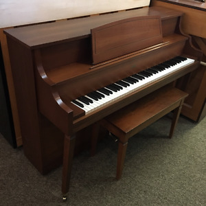 Second-hand Piano for ONLY $1095!!!