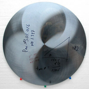 Silicon Semiconductor Wafer 300mm 12