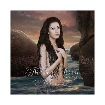 NOLWENN LEROY - O FILLES DE L'EAU  CD  FRENCH POP  NEU